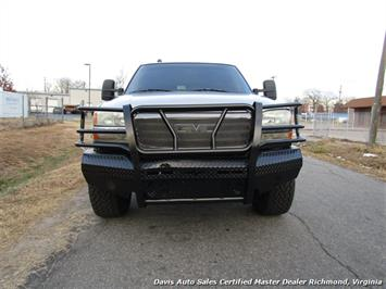 2005 GMC Sierra 2500 HD SLT Duramax Diesel LLY 4X4 Crew Cab Short Bed - Photo 14 - Richmond, VA 23237