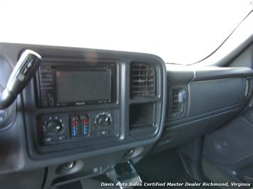 2005 GMC Sierra 2500 HD SLT Duramax Diesel LLY 4X4 Crew Cab Short Bed - Photo 7 - Richmond, VA 23237