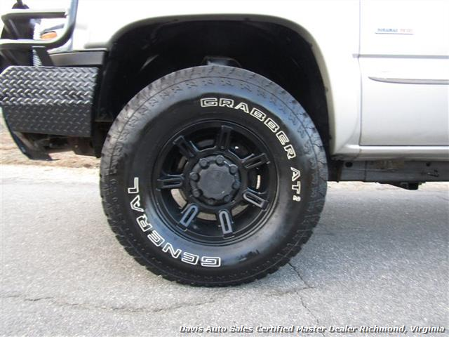 2005 GMC Sierra 2500 HD SLT Duramax Diesel LLY 4X4 Crew Cab Short Bed - Photo 10 - Richmond, VA 23237