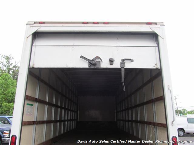 2004 GMC C7500 C Series 24 Foot Box - Photo 11 - Richmond, VA 23237