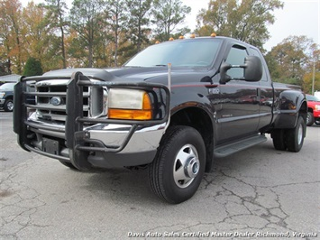 1999 Ford F-350 Super Duty XLT 4dr Truck