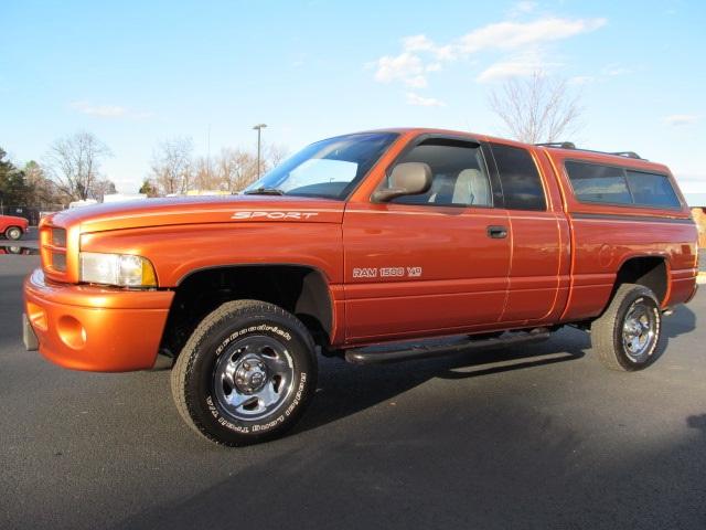 2001 Dodge Ram 1500 SLT (SOLD) - Photo 1 - Richmond 59970bd3544