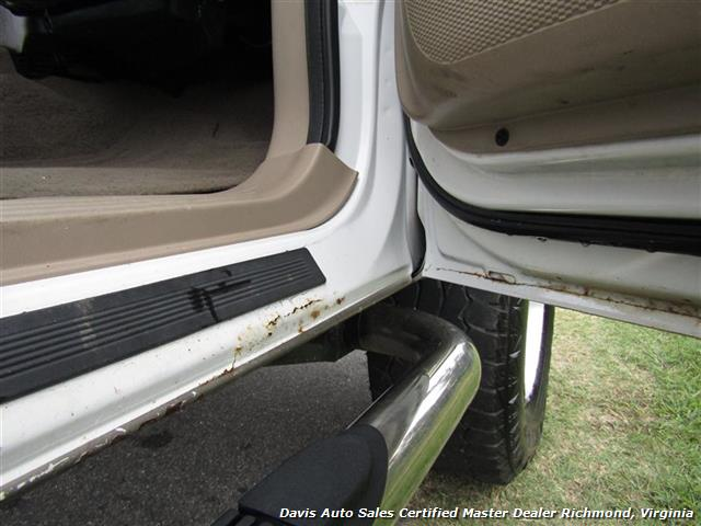 2001 Ford F-150 Lariat Lifted 4X4 SuperCrew Short Bed - Photo 25 - Richmond, VA 23237