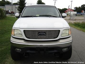 2001 Ford F-150 Lariat Lifted 4X4 SuperCrew Short Bed - Photo 29 - Richmond, VA 23237