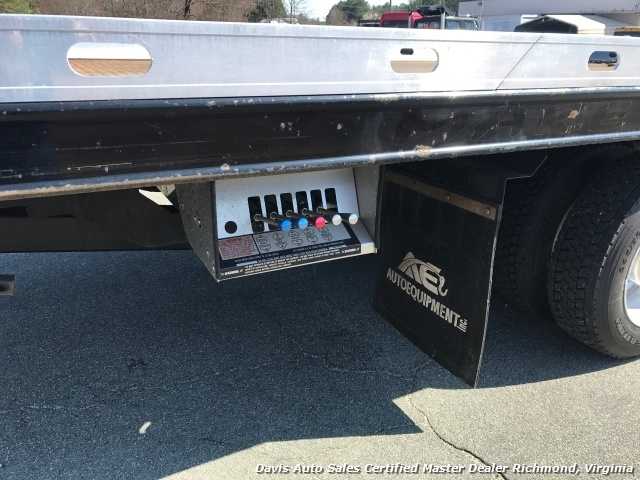 2015 International DuraStar 4300 MA025 6.7 Cummins Diesel Air Ride LCG Rollback Wrecker SOLD - Photo 13 - Richmond, VA 23237