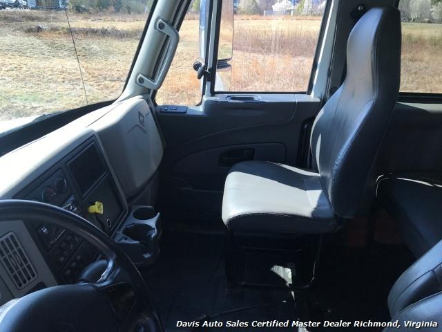 2015 International DuraStar 4300 MA025 6.7 Cummins Diesel Air Ride LCG Rollback Wrecker SOLD - Photo 14 - Richmond, VA 23237