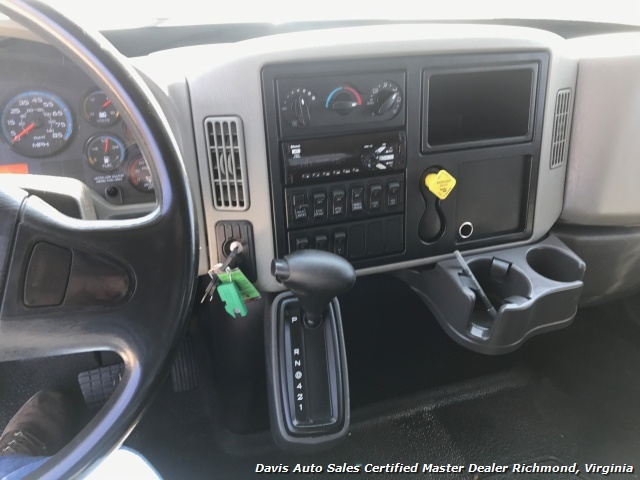 2015 International DuraStar 4300 MA025 6.7 Cummins Diesel Air Ride LCG Rollback Wrecker SOLD - Photo 8 - Richmond, VA 23237