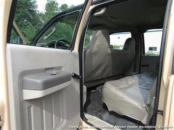 2008 Ford F-450 Super Duty XL Diesel Crew Cab Dump Bed Commercial Work - Photo 16 - Richmond, VA 23237