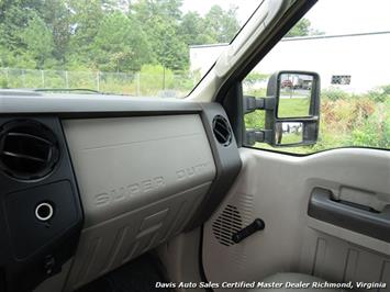 2008 Ford F-450 Super Duty XL Diesel Crew Cab Dump Bed Commercial Work - Photo 23 - Richmond, VA 23237