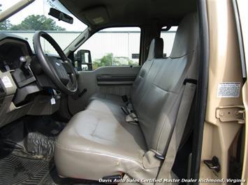 2008 Ford F-450 Super Duty XL Diesel Crew Cab Dump Bed Commercial Work - Photo 6 - Richmond, VA 23237