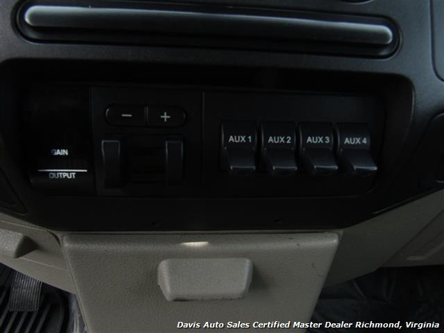2008 Ford F-450 Super Duty XL Diesel Crew Cab Dump Bed Commercial Work - Photo 24 - Richmond, VA 23237