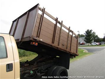 2008 Ford F-450 Super Duty XL Diesel Crew Cab Dump Bed Commercial Work - Photo 2 - Richmond, VA 23237