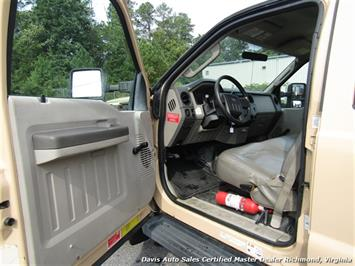 2008 Ford F-450 Super Duty XL Diesel Crew Cab Dump Bed Commercial Work - Photo 5 - Richmond, VA 23237