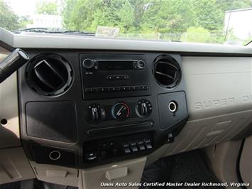 2008 Ford F-450 Super Duty XL Diesel Crew Cab Dump Bed Commercial Work - Photo 9 - Richmond, VA 23237