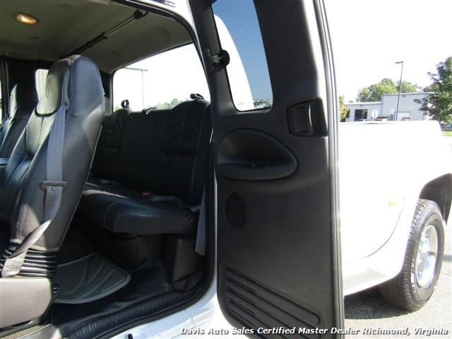 2001 Dodge Ram 3500 SLT Laramie Dually Quad Cab Long Bed (SOLD) - Photo 25 - Richmond, VA 23237