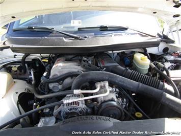 2001 Dodge Ram 3500 SLT Laramie Dually Quad Cab Long Bed (SOLD) - Photo 28 - Richmond, VA 23237