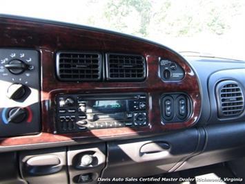 2001 Dodge Ram 3500 SLT Laramie Dually Quad Cab Long Bed (SOLD) - Photo 6 - Richmond, VA 23237