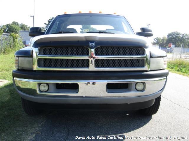 2001 Dodge Ram 3500 SLT Laramie Dually Quad Cab Long Bed (SOLD) - Photo 14 - Richmond, VA 23237