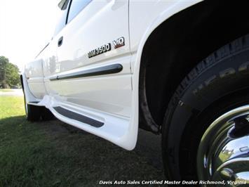 2001 Dodge Ram 3500 SLT Laramie Dually Quad Cab Long Bed (SOLD) - Photo 21 - Richmond, VA 23237