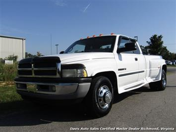 2001 Dodge Ram 3500 SLT Laramie Dually Quad Cab Long Bed One Ton Truck