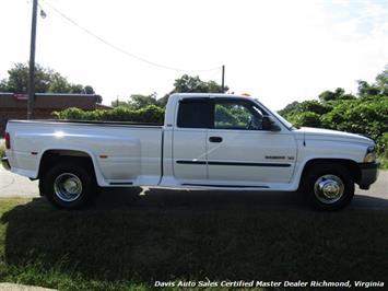 2001 Dodge Ram 3500 SLT Laramie Dually Quad Cab Long Bed (SOLD) - Photo 12 - Richmond, VA 23237