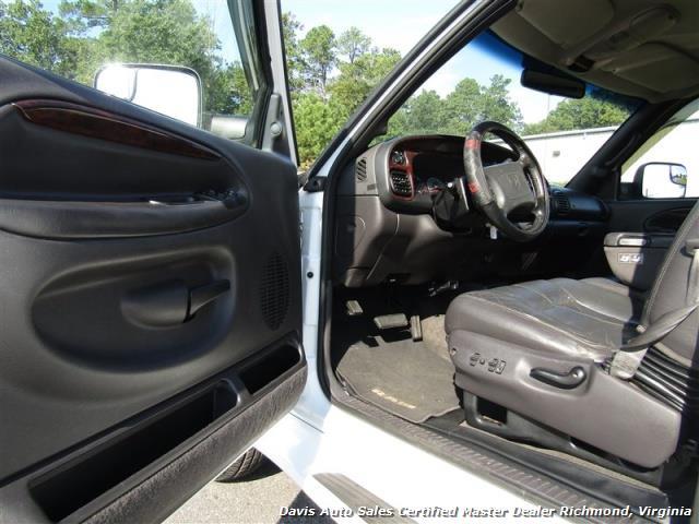 2001 Dodge Ram 3500 SLT Laramie Dually Quad Cab Long Bed (SOLD) - Photo 7 - Richmond, VA 23237