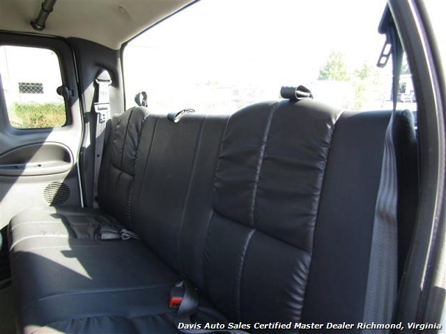 2001 Dodge Ram 3500 SLT Laramie Dually Quad Cab Long Bed (SOLD) - Photo 23 - Richmond, VA 23237