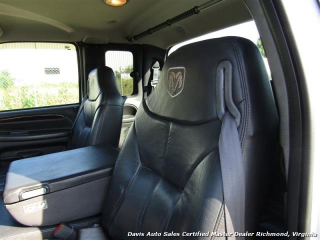 2001 Dodge Ram 3500 SLT Laramie Dually Quad Cab Long Bed (SOLD) - Photo 16 - Richmond, VA 23237