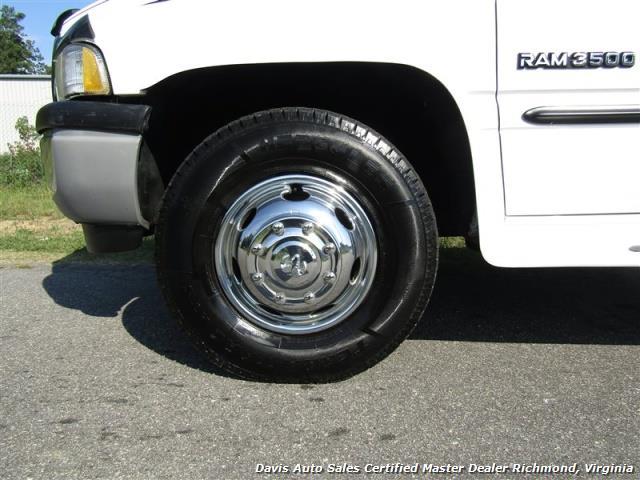 2001 Dodge Ram 3500 SLT Laramie Dually Quad Cab Long Bed (SOLD) - Photo 10 - Richmond, VA 23237