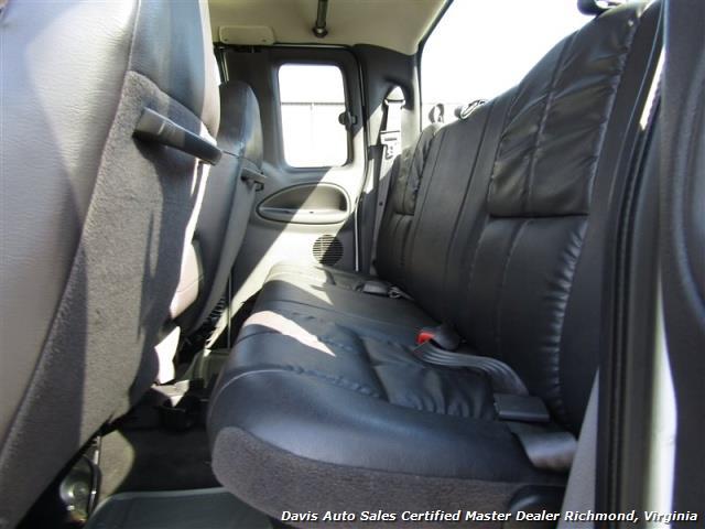 2001 Dodge Ram 3500 SLT Laramie Dually Quad Cab Long Bed (SOLD) - Photo 8 - Richmond, VA 23237