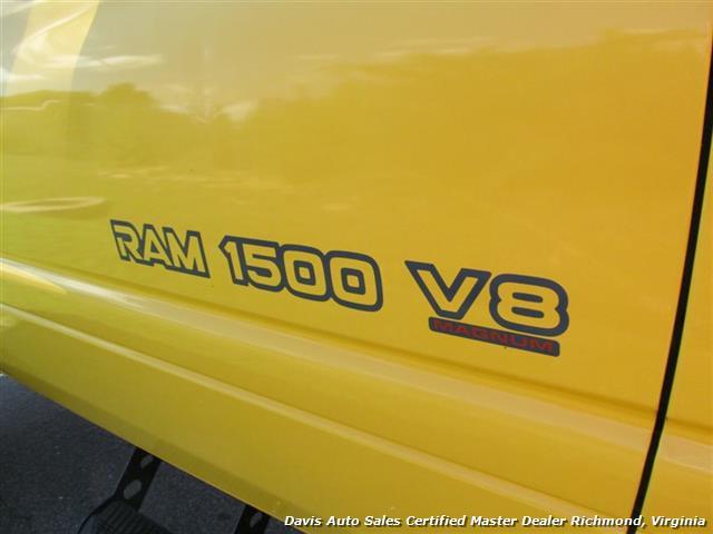 1999 Dodge Ram 1500 Lifted Sport Edition 4X4 Regular Cab - Photo 6 - Richmond, VA 23237