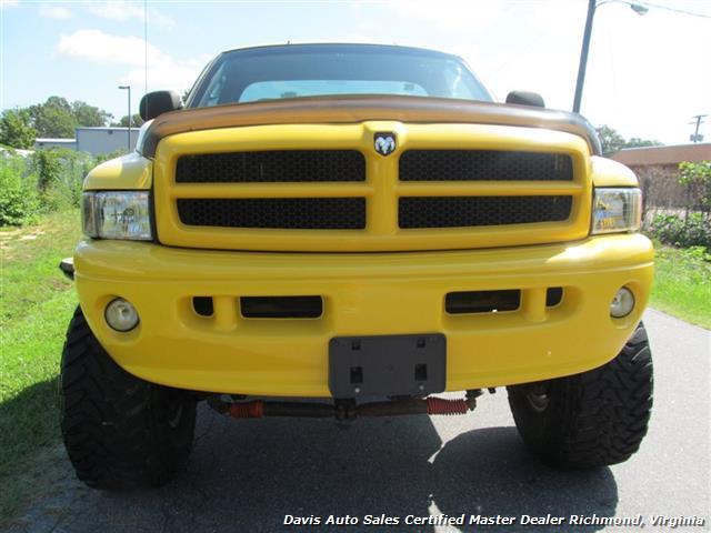 1999 Dodge Ram 1500 Lifted Sport Edition 4X4 Regular Cab - Photo 2 - Richmond, VA 23237