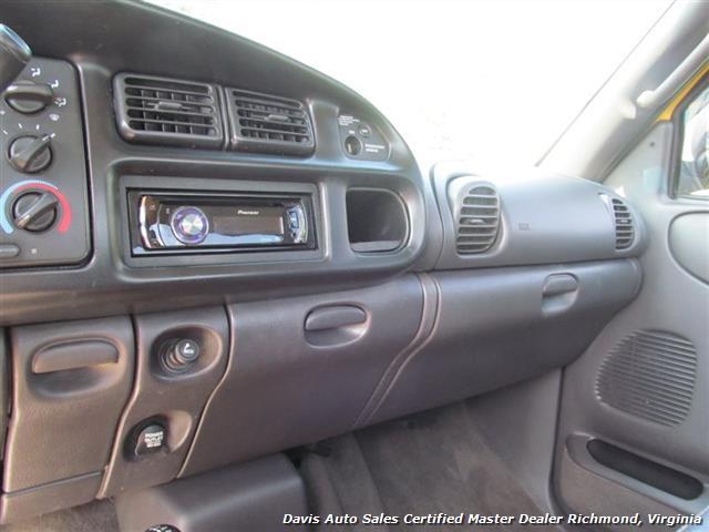 1999 Dodge Ram 1500 Lifted Sport Edition 4X4 Regular Cab - Photo 16 - Richmond, VA 23237