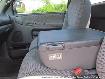 1999 Dodge Ram 1500 Lifted Sport Edition 4X4 Regular Cab - Photo 19 - Richmond, VA 23237