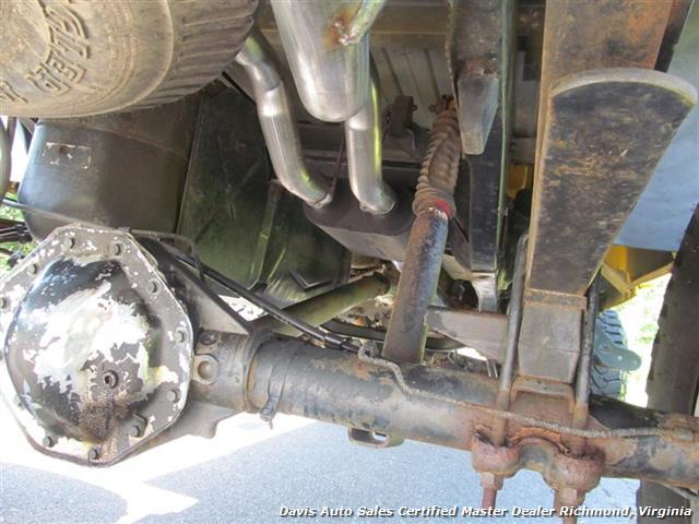 1999 Dodge Ram 1500 Lifted Sport Edition 4X4 Regular Cab - Photo 8 - Richmond, VA 23237