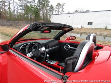 2004 Chevrolet SSR LS Limited Edition Convertible - Photo 16 - Richmond, VA 23237
