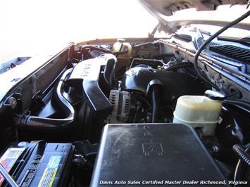 2002 Chevrolet Avalanche LT 1500 Z71 Lifted 4X4 Crew Cab Short Bed SUV - Photo 24 - Richmond, VA 23237