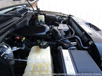 2002 Chevrolet Avalanche LT 1500 Z71 Lifted 4X4 Crew Cab Short Bed SUV - Photo 25 - Richmond, VA 23237