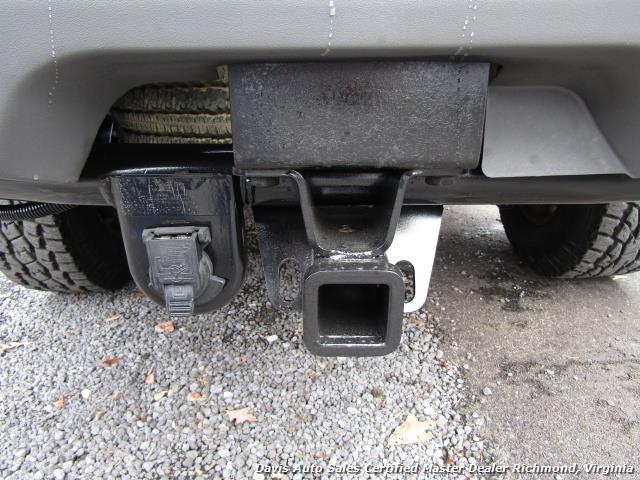 2002 Chevrolet Avalanche LT 1500 Z71 Lifted 4X4 Crew Cab Short Bed SUV - Photo 29 - Richmond, VA 23237