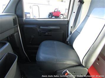 1996 Ford E-350 Econoline 14 Foot Commercial Work Box Van - Photo 17 - Richmond, VA 23237