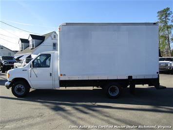 1996 Ford E-350 Econoline 14 Foot Commercial Work Box Van - Photo 7 - Richmond, VA 23237
