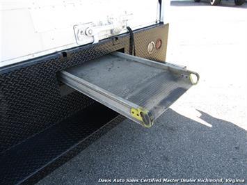 1996 Ford E-350 Econoline 14 Foot Commercial Work Box Van - Photo 10 - Richmond, VA 23237