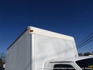 1996 Ford E-350 Econoline 14 Foot Commercial Work Box Van - Photo 11 - Richmond, VA 23237