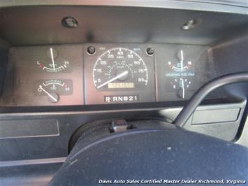 1996 Ford E-350 Econoline 14 Foot Commercial Work Box Van - Photo 14 - Richmond, VA 23237