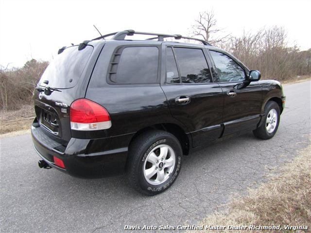 2006 Hyundai Santa Fe Limited 3.5L V6 - Photo 7 - Richmond, VA 23237