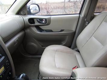2006 Hyundai Santa Fe Limited 3.5L V6 - Photo 12 - Richmond, VA 23237