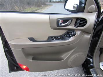 2006 Hyundai Santa Fe Limited 3.5L V6 - Photo 17 - Richmond, VA 23237