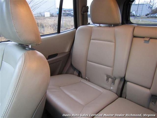 2006 Hyundai Santa Fe Limited 3.5L V6 - Photo 13 - Richmond, VA 23237