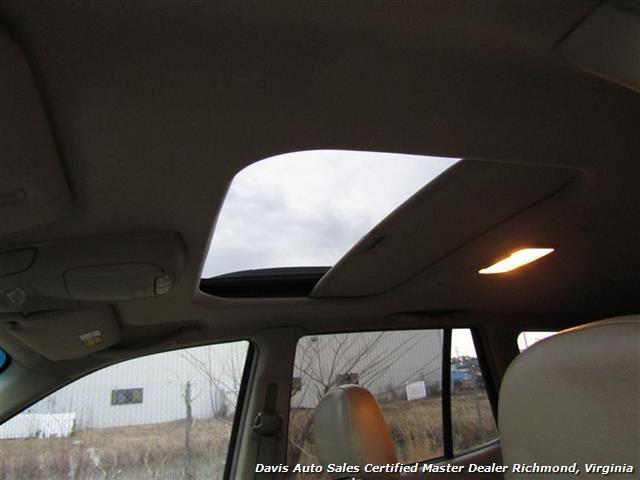 2006 Hyundai Santa Fe Limited 3.5L V6 - Photo 11 - Richmond, VA 23237