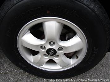2006 Hyundai Santa Fe Limited 3.5L V6 - Photo 26 - Richmond, VA 23237